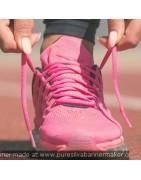 Shoe laces :
