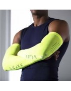 Arm sleeves :