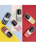 Mini cellphone :