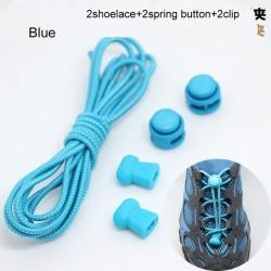 ROSO elastic laces