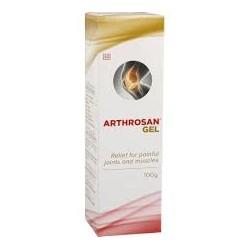 arthrosan gel 100ml