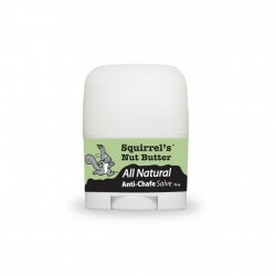 Squirrel's Nut Butter stick...