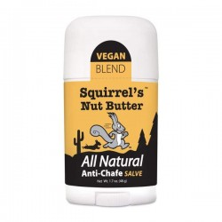 Squirrel's Nut Butter Vegan...